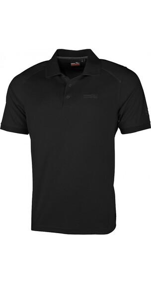 High Colorado Seattle t-shirt Heren zwart